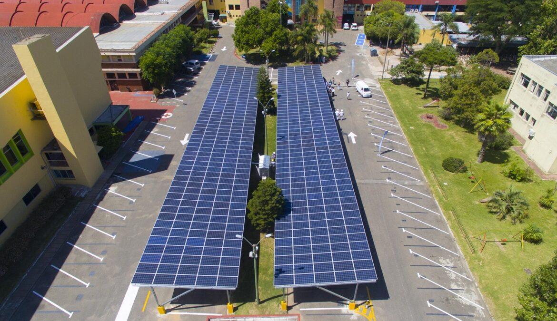 Políticas energéticas: US$ 2 millones anuales de ahorro en pagos a UTE y reducción del impacto ambiental.