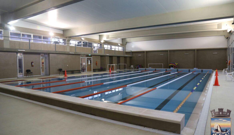 Piriápolis: Se inauguró la sexta piscina del departamento